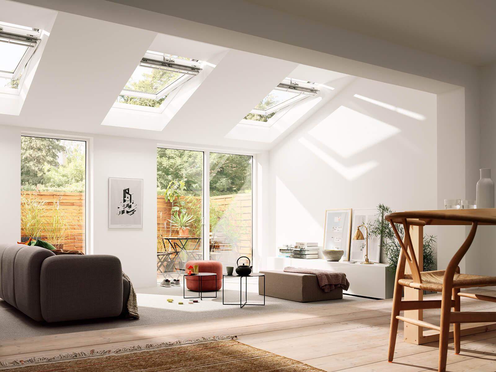 velux windows percy hudson. Black Bedroom Furniture Sets. Home Design Ideas